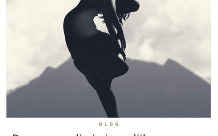 innerlijk vuur voelen blog