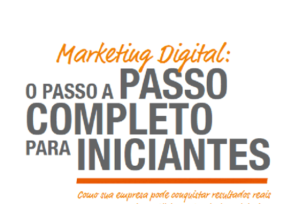 Passo a Passo do Marketing Digital