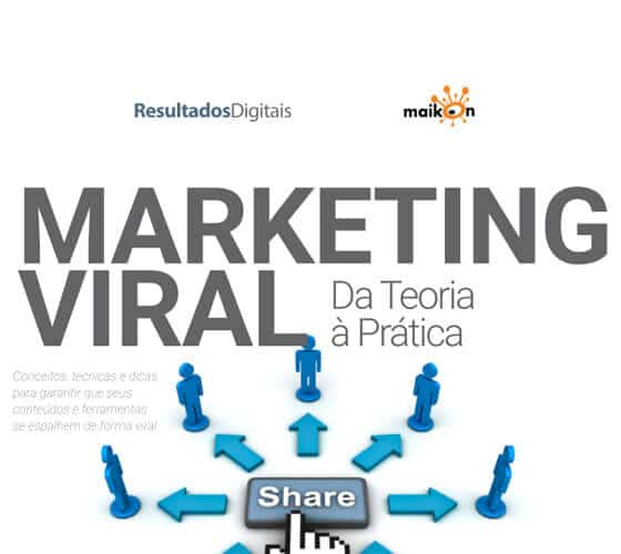 Marketing Viral da Teoria a Prática