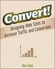 inbound marketing: livro convert