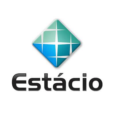 Logomarca Faculdade Estácio