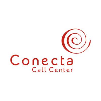 Logomarca Conecta Call Center