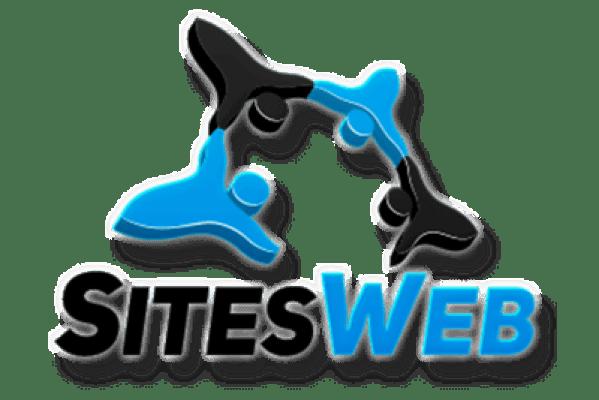 Logomarca da Sitesweb Marketing Digital