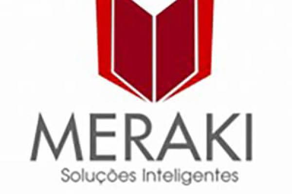 Logomarca Meraki Assessoria