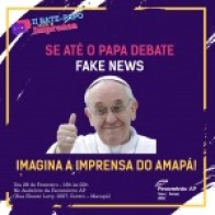 Papa Francisco no Combate às Fake News