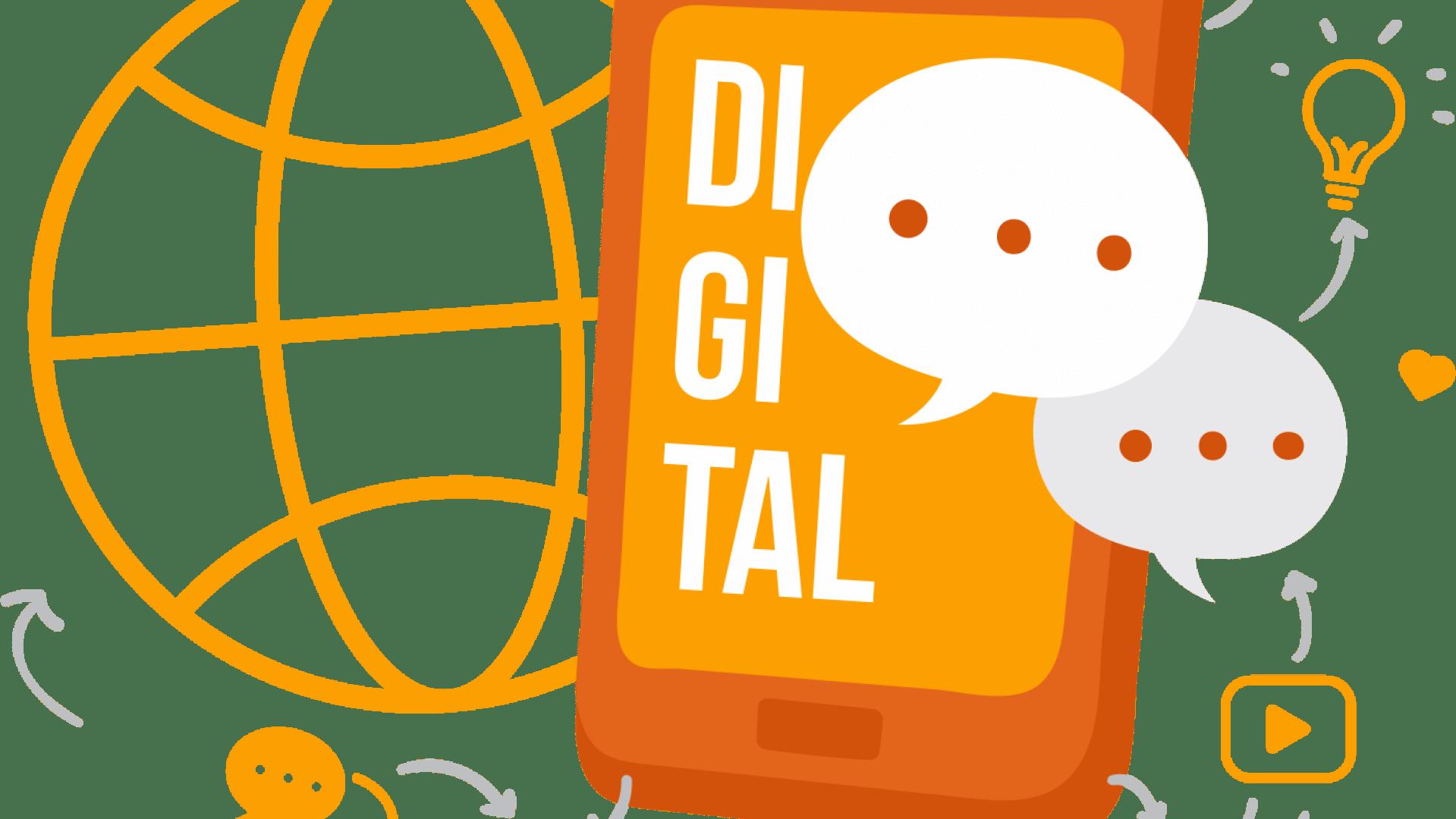 Cursos online grátis de Marketing Digital