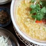 【日本の風習】日本の食べ物は安心安全なのか?七草粥の日に改めて無病息災を意識したら見えてきた日本の事。