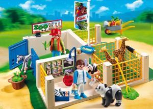 playmobile animal