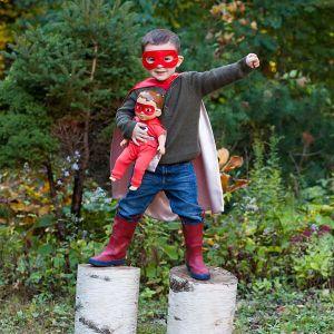 superhero will