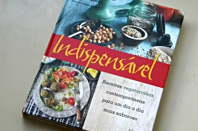 Livro de Gastronomia: Indispensável de Dunja Gulin