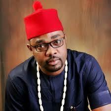 Ikenga Ugochinyere Thanks Nigerians