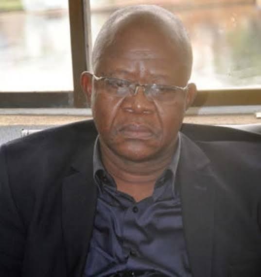I want freedom, not 'Igbo president- By Ochereome Nnanna.