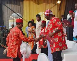 Kanu's trial in absentia : Time For Rethinking-Igbo Leaders