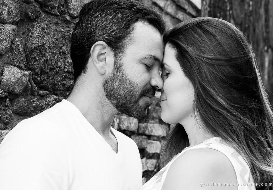 Ensaio Pré-Wedding Florianópolis na Janela