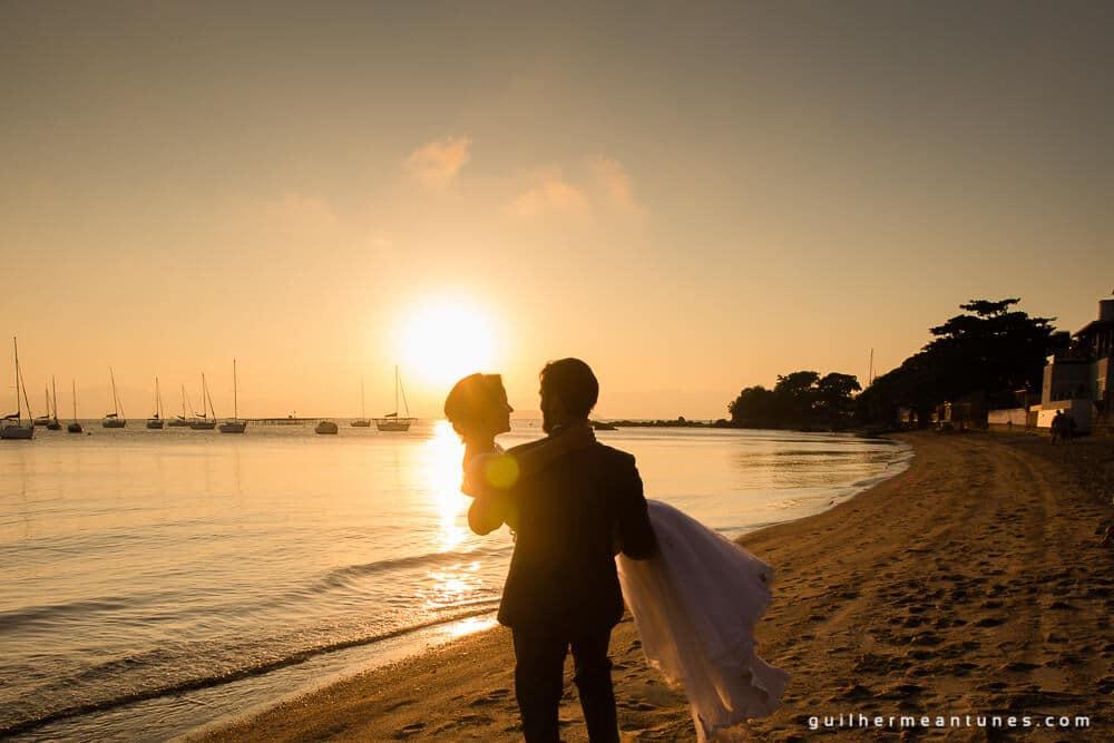 Mini wedding Florianópolis