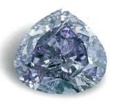 Royal Purple Heart