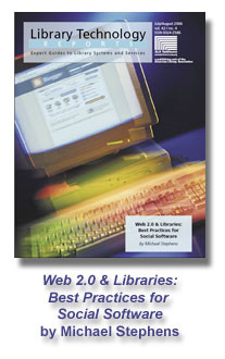Library Technology Reports