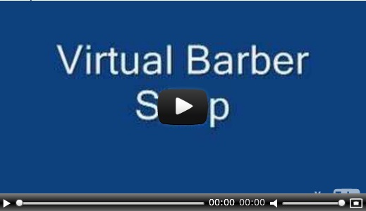 The Virtual Barbershop