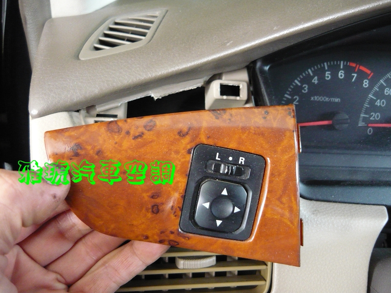 AUDI A4蒸發器拆裝說明