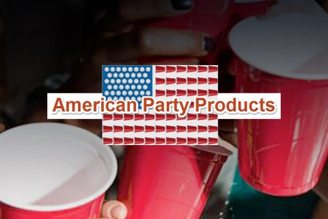 Vasos americanos