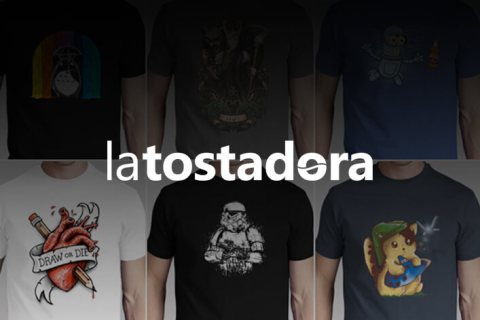 LaTostadora