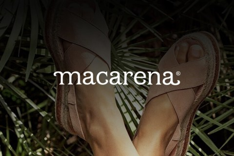 Macarena Shoes