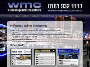 Web Management Consultants