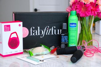 Fab fit fun subscription box ship internationally