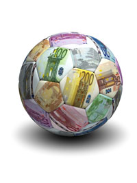 Football moneyball