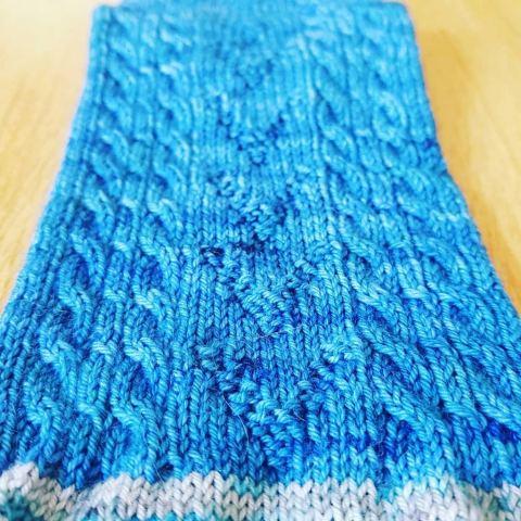 Tricot Chaussettes Elementary Watson Socks 2