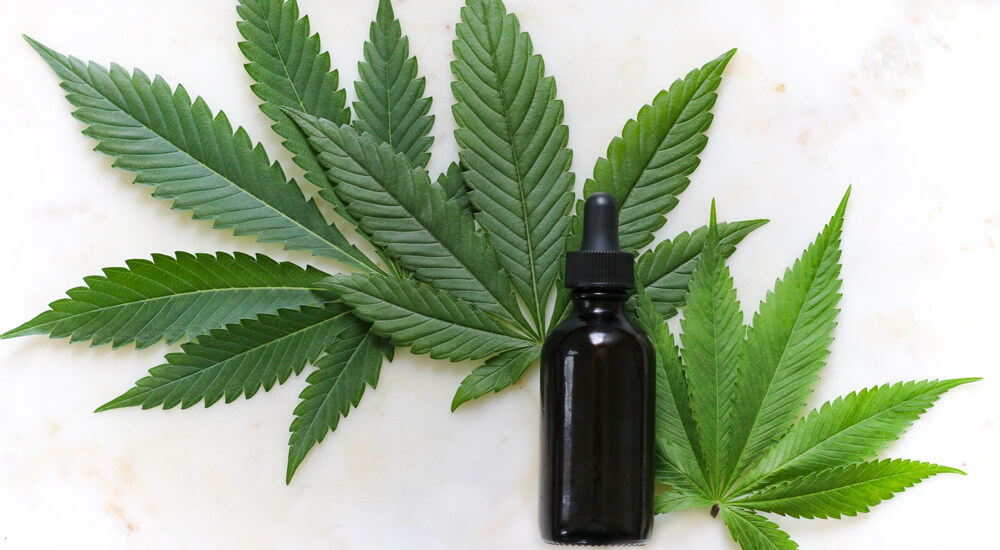 Difference of hemp oil and CBD oil