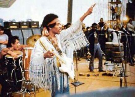 Jimi_Hendrix at Woodstock