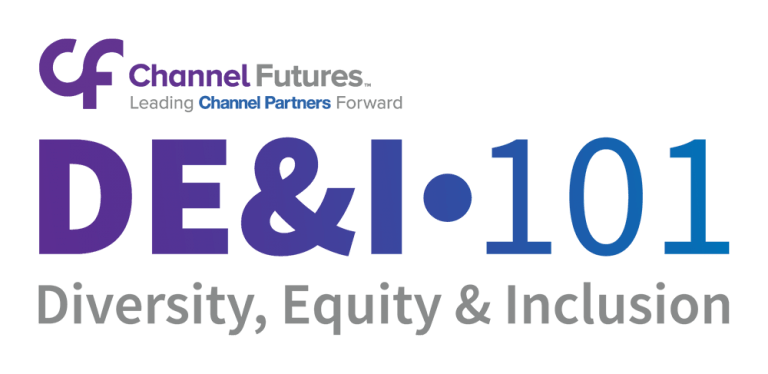 channel futures dei, diversity, equity, inclusion, award