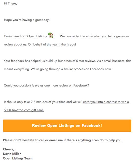 Open Listings.com