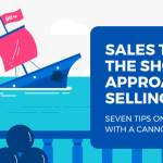 Sales Targeting: The Shotgun Approach to Selling is Dead