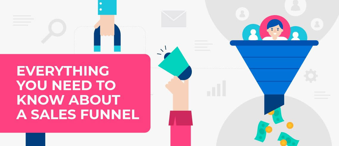Everything You Need to Know About a Sales Funnel