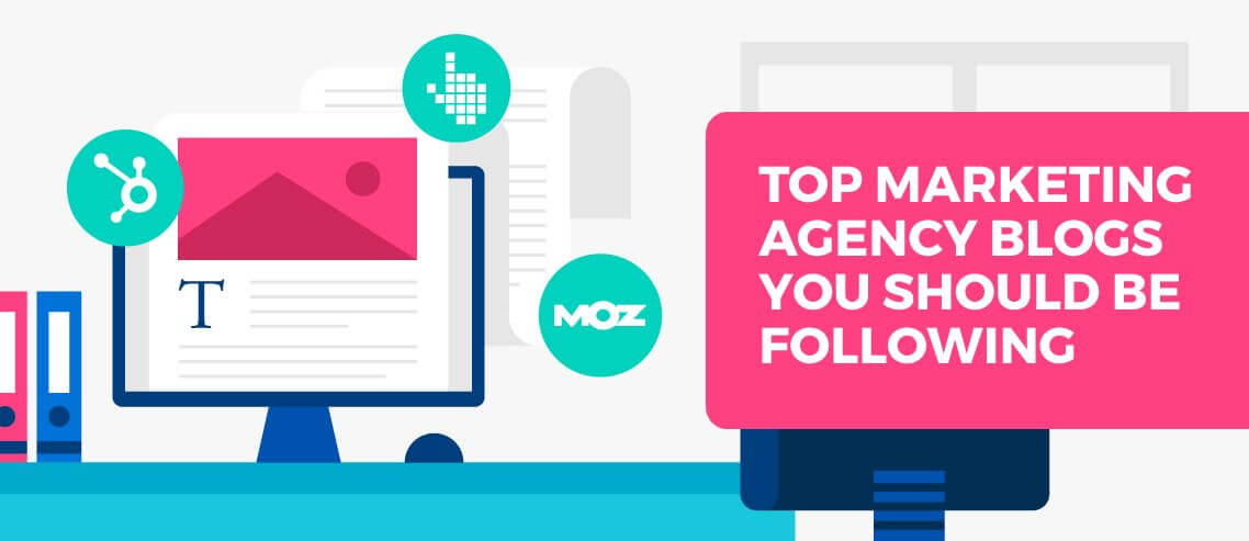 15 Top Marketing Agency Blogs You Should Be Following, Vectribe