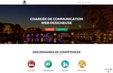 Site internet MLA