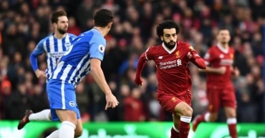 Brighton vs Liverpool Prediction 28.11.2020
