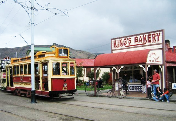 Image result for ferrymead Heritage park