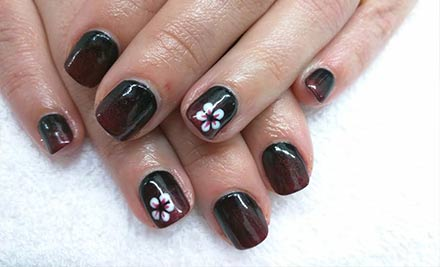 Surmanti Nail Artist Grabone Nz