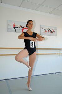 ballett-pirouette
