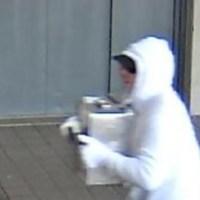 IKEA-Überfall: Die Polizei sucht diesen Täter