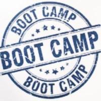 Statt Fitness-Studio: Boot Camp an der frischen Luft