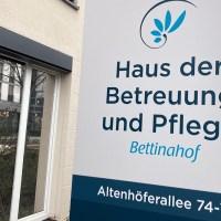 """Corona-Ausbruch im """"Bettinahof"""": Das sagt der Träger"""