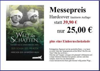 Messeaktion Buch Berlin 2016