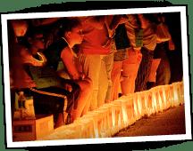 Learn: Luminaria Ceremony