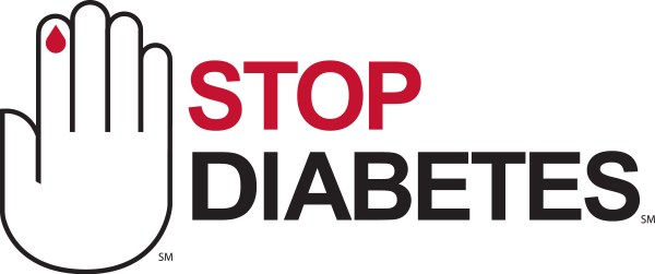 Image result for stop diabetes sign logo