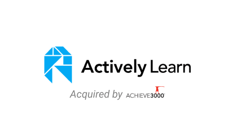 Actively Learn-en