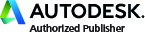 Autodesk Authorized Publisher